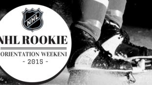 rookie weekend